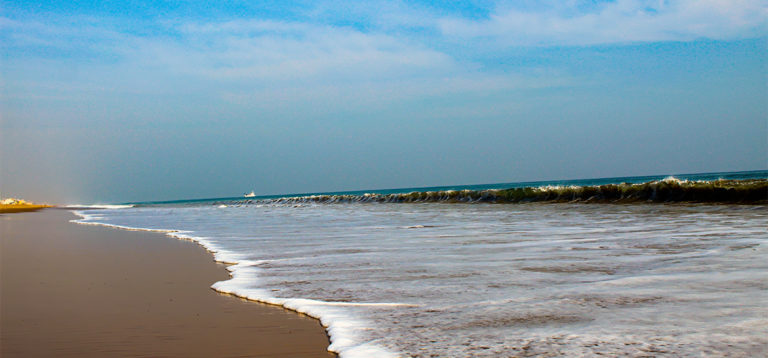 Beaches: Divine Puri at Odisha