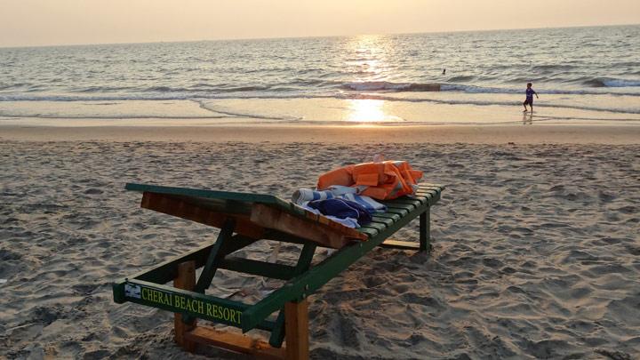 Beaches: Cherai, Kochi Kerala