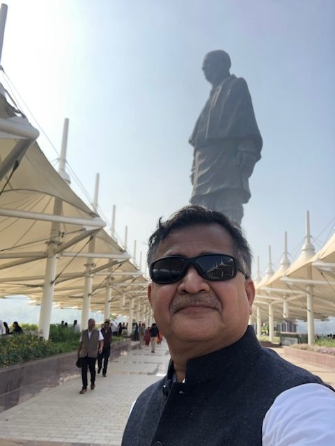 Statue of Unity : Must visit destination in India