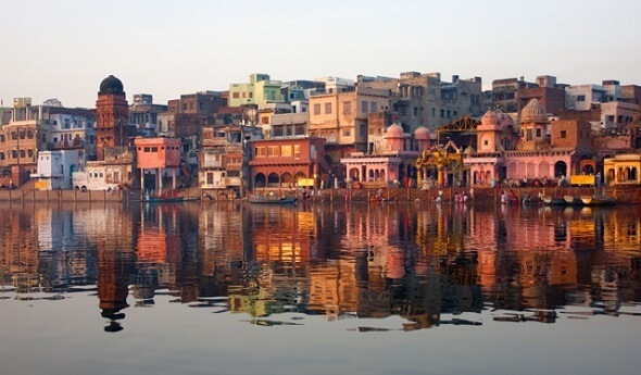 Mathura: The town of miracles